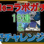 【パズドラ】Fateコラボガチャ追加19連&凛PTでチャレ9いってみた【ゆっくり実況♯6】