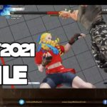 【BeasTV Highlight】 3/4/2021 Street Fighter V ガイル Guile