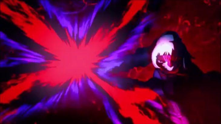 [Fate staynight HF Ⅱ]強すぎるセイバーオルタ